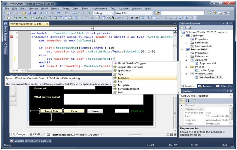 micro focus cobol workbench download software