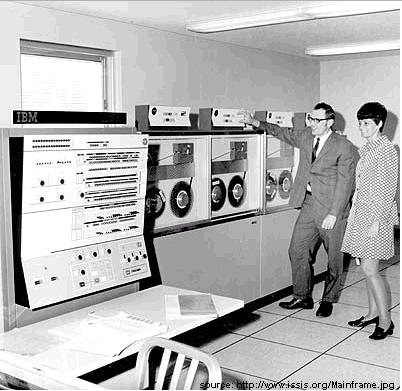 Mainframe501