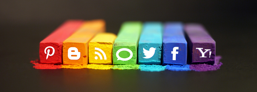 social media in the workplace benefits and growth micro focus blog
