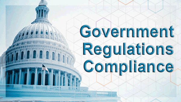 government regulation Growing populations and diverse cultures are increasing service demands and  highlighting challenging regulatory issues for local governments inconsistency.