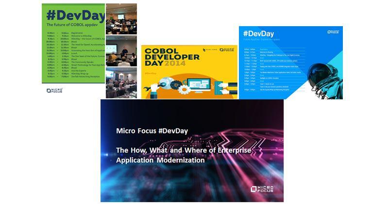 #DevDay