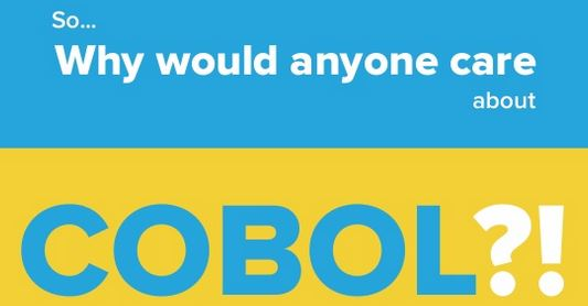 COBOL-in-2019