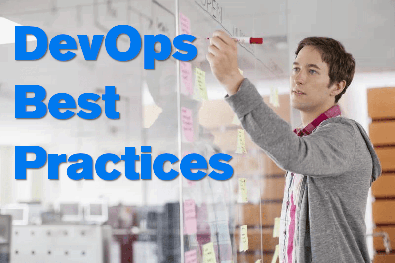 DevOps Best Practices: Scaling DevOps for the Enterprise Organizations