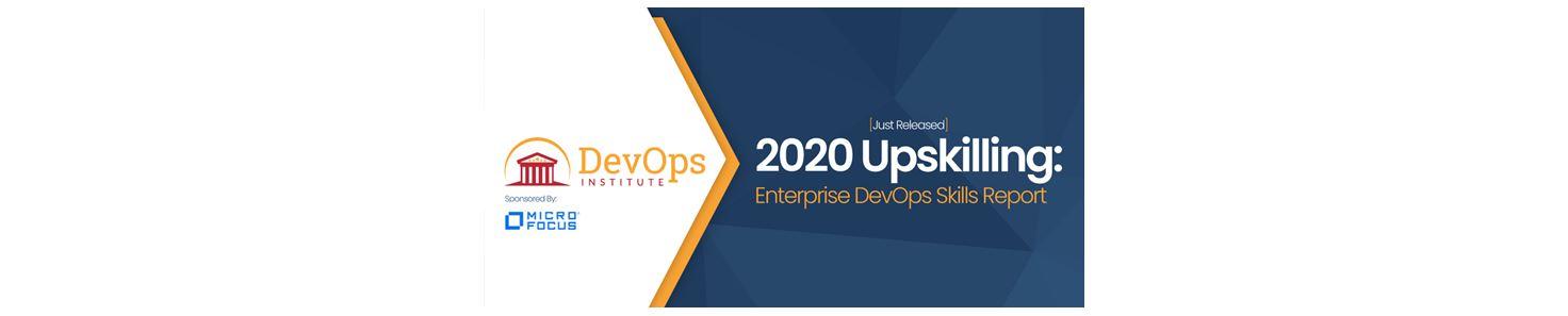 DevOps-institute-microfocus-report