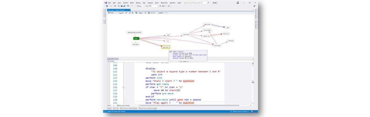 refactoring-COBOL-micro-focus
