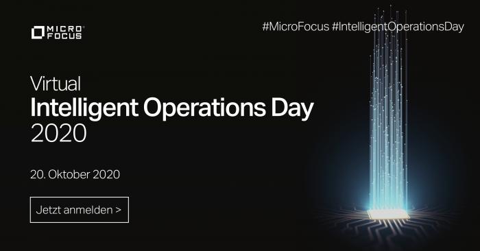Virtual Intelligent Operations Day