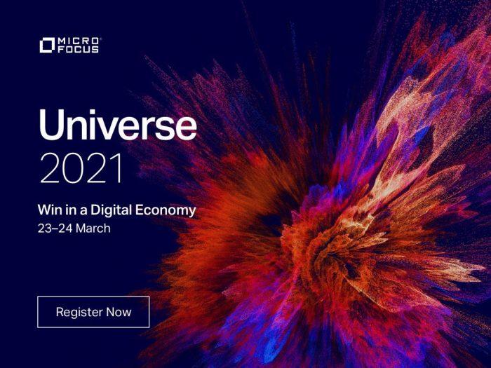 Universe 2021
