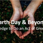 Earth Day and Beyond