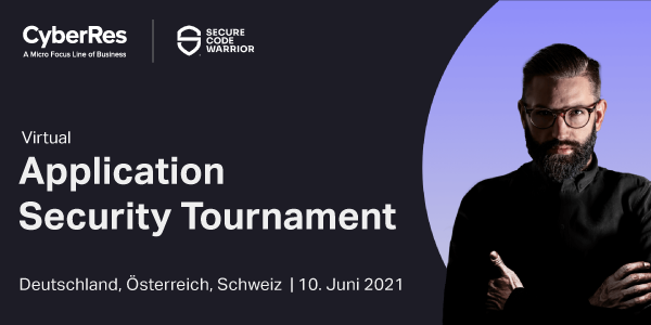 Application Security Tournament 2021